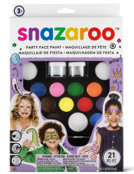 Make-up sæt festspecial Snazaroo™