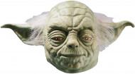 Maske Mester Yoda Star Wars™ Voksen