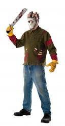 Jason™ - udklædning voksen