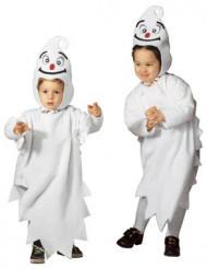 Halloween spøgelseskostume til børn