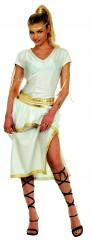Kostume græsk gudinde til kvinder