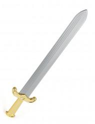 Romersk sværd af plastik 60 cm