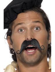 Overskæg franskmand voksen