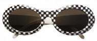 Solbriller 60er voksen