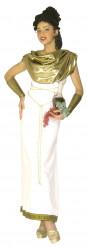 Kostume romerske gudinde til kvinder