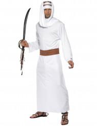 Lawrence fra Arabien voksen kostume