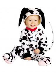 Dalmatinerkostume barn