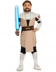 Jedi Obi-Wan Kenobi kostume Star Wars™ til børn