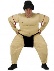 Sumobryder - udklædning voken