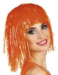Orange glimmerparyk til voksne
