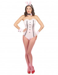 Kostume sexet kanin kvinde