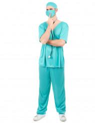 Lægedragt Mænd