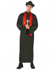 Præst-kostume