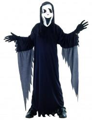 Morder - udklædning til børn - Halloween