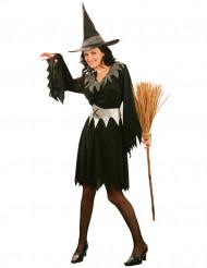 Heksedragt Halloween