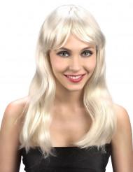 Paryk Lang Blond
