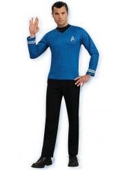Kostume blå Spock Star Trek™ voksen