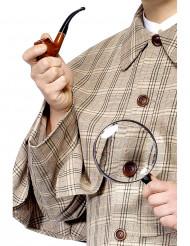 Sherlock Holmes sæt Voksen