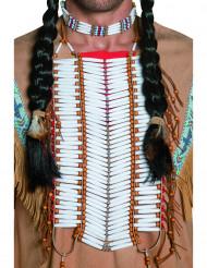 Indianerhalskæde luksus Voksen