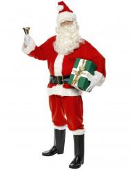 Den smarte julemand - Julemandskostume til voksne