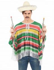 Kostume mexicansk til kvinder