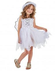 Kostume engel prinsesse til piger