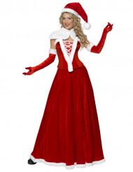 Kostume luksuriøs julemor til kvinder