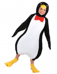 Pingvin - udklædning til børn