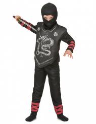 Kostume ninja drage til drenge