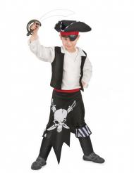 Dødens pirat - Piratudklædning til drenge