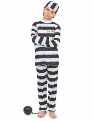 Kostume straffefange til børn