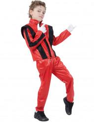 Kostume pop stjerne til drenge
