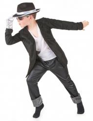 Popstjernekostume dreng