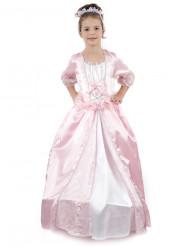 Vidunderlig prinsesse - udklædning til børn