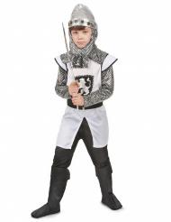 Middelalder ridder udklædning til børn