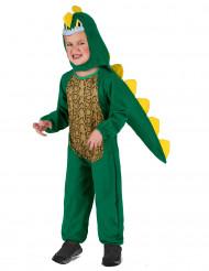 Dinosaur udklædning til børn