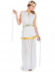 Græsk Gudindedragt Damer