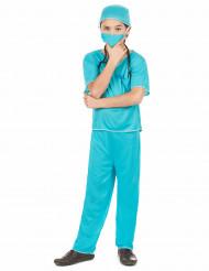 Kirurgkostume dreng