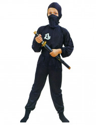 Kostume ninja kommando til drenge