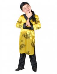 Kostume kinesisk til drenge