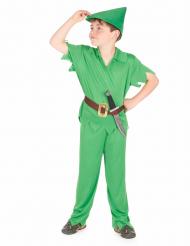 Kostume til drenge sagnland