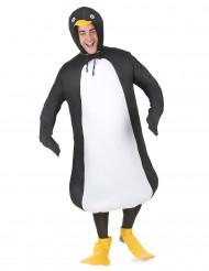 Pingvindragt Voksne