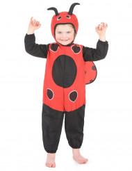 Mariehøne - udklædning til børn