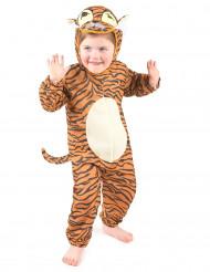 Tiger - udklædning til børn