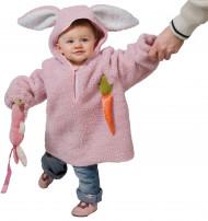 Kostume kanin børn