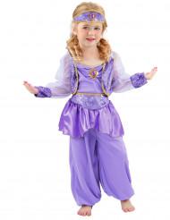 Kostume danserinde orientalsk til piger