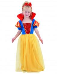Æble eventyrsprinsesse - Udklædning til børn