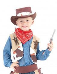 Cowboy udklædning til børn
