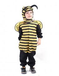 Bi-kostume barn