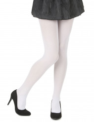 Strømpebukser hvide Kvinde